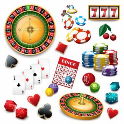 kuvituskuva casinologoja